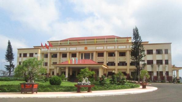 111Trụ Sở Văn phòng UBND tỉnh