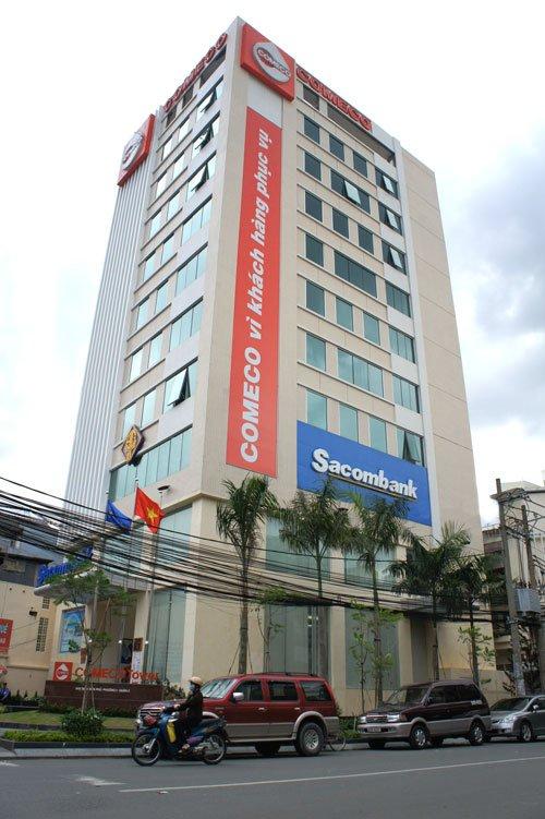 Comeco Building