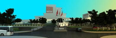 Nestle Binh Duong